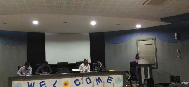 Dr. Ranjana Agrawal